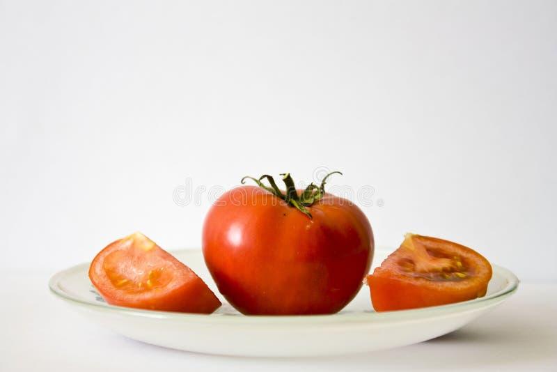 Helle Morgenmahlzeit stockfotos