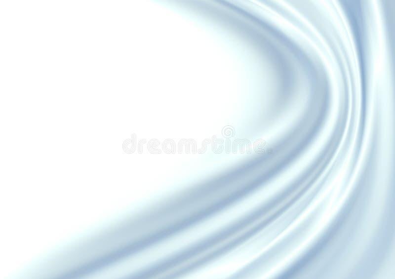 Heller abstrakter Hintergrund lizenzfreie abbildung