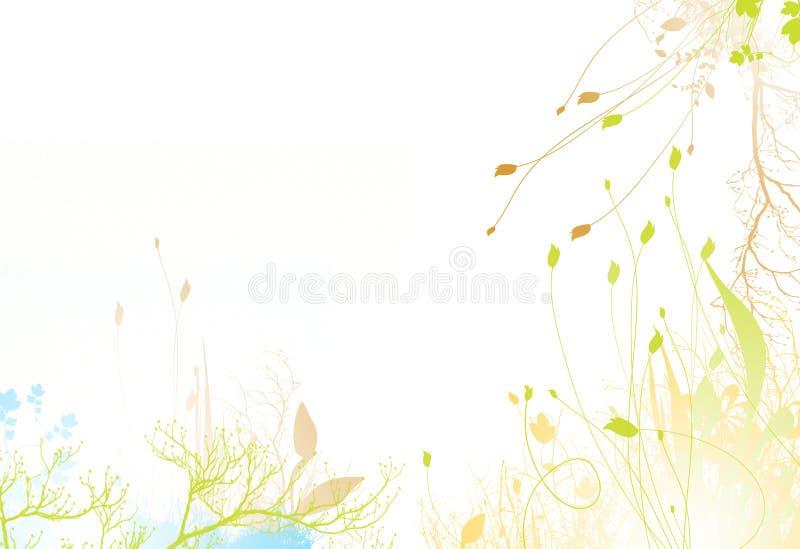 Heller Frühlingsblumenhintergrund lizenzfreie stockfotos