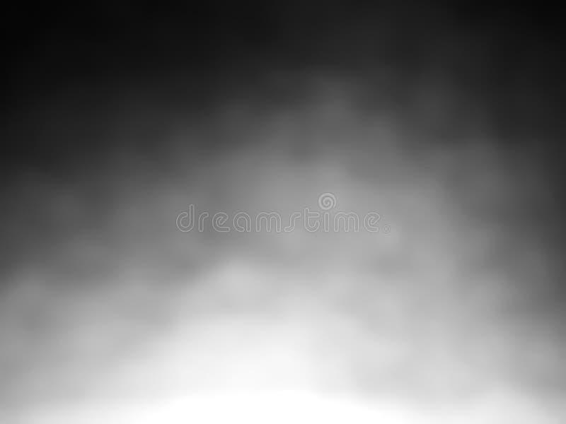 Heller schwarzer Farbhintergrund, abstrakt für Beschaffenheit stockbilder