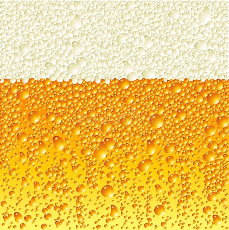Helles Bier vektor abbildung
