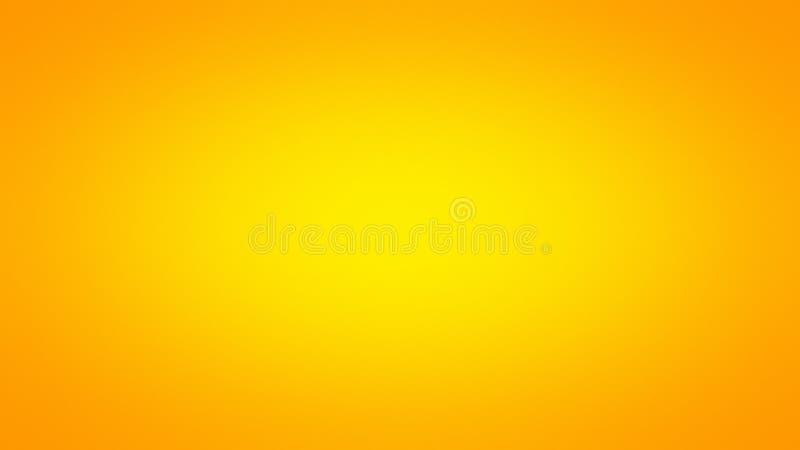 Helles Licht der Hintergrundsteigungs-Zusammenfassung, unscharfe Farbe lizenzfreie abbildung