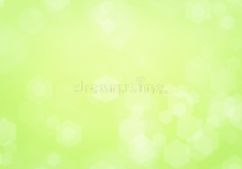 Hellgrüner Hintergrund lizenzfreie abbildung