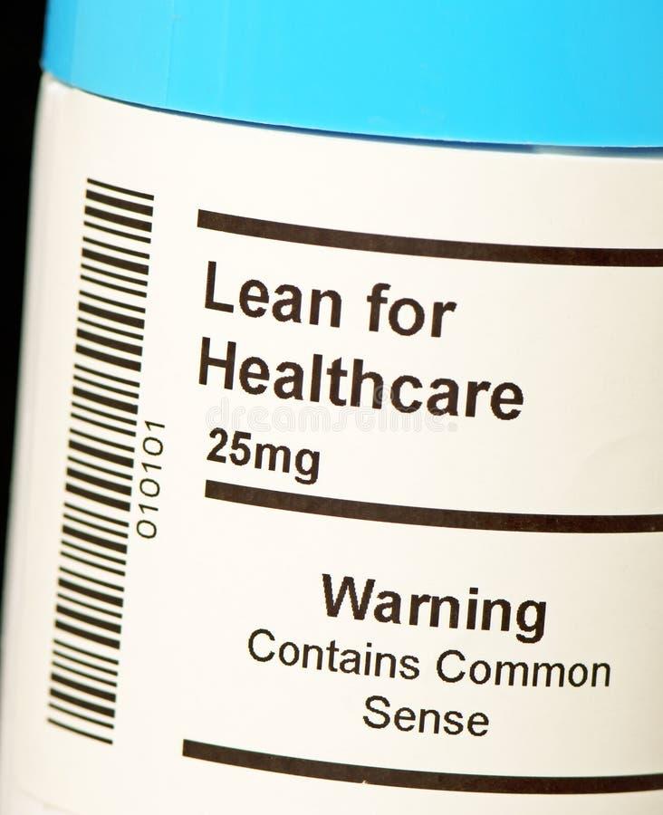 Helling voor Gezondheidszorg stock fotografie