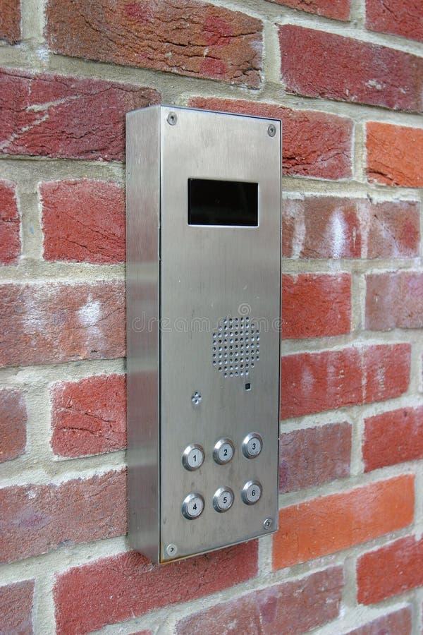Download Hello? stock image. Image of brickwork, buzz, call, phone - 49863