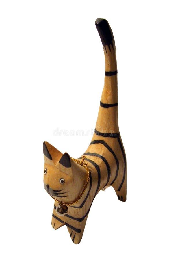Hello! Ik ben kat. stock foto's