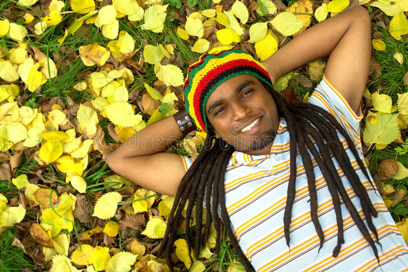 Hello Jamaica royalty free stock photography