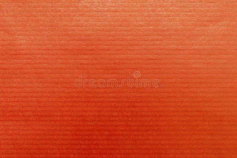 Hellrotes Papier stockfotos