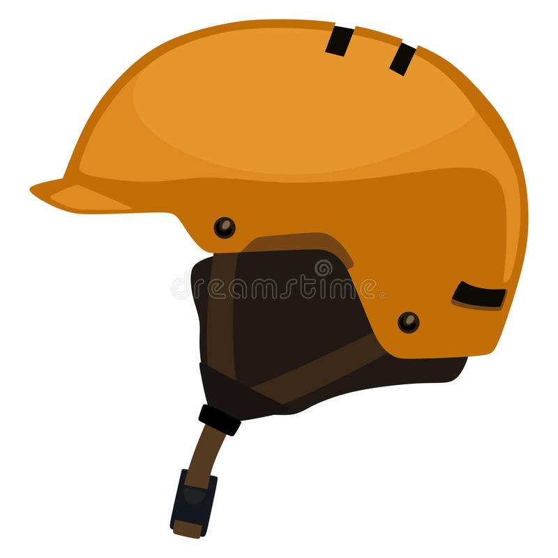helm royalty-vrije illustratie