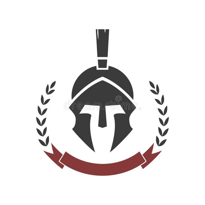 helm stock illustratie