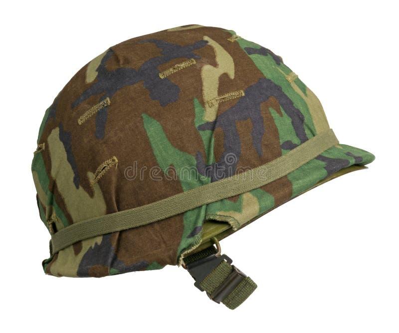 Helm van de Camouflage van de V.S. de Bos
