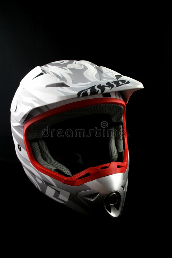 Helmet 2 Stock Images