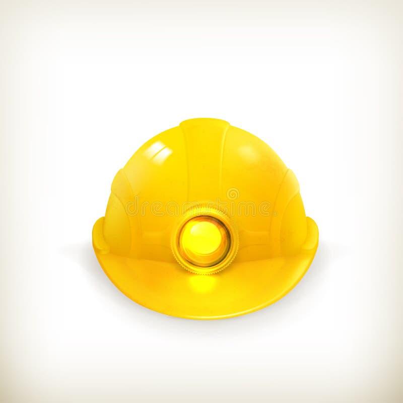 Download Helmet stock vector. Illustration of light, protect, engineer - 28652718
