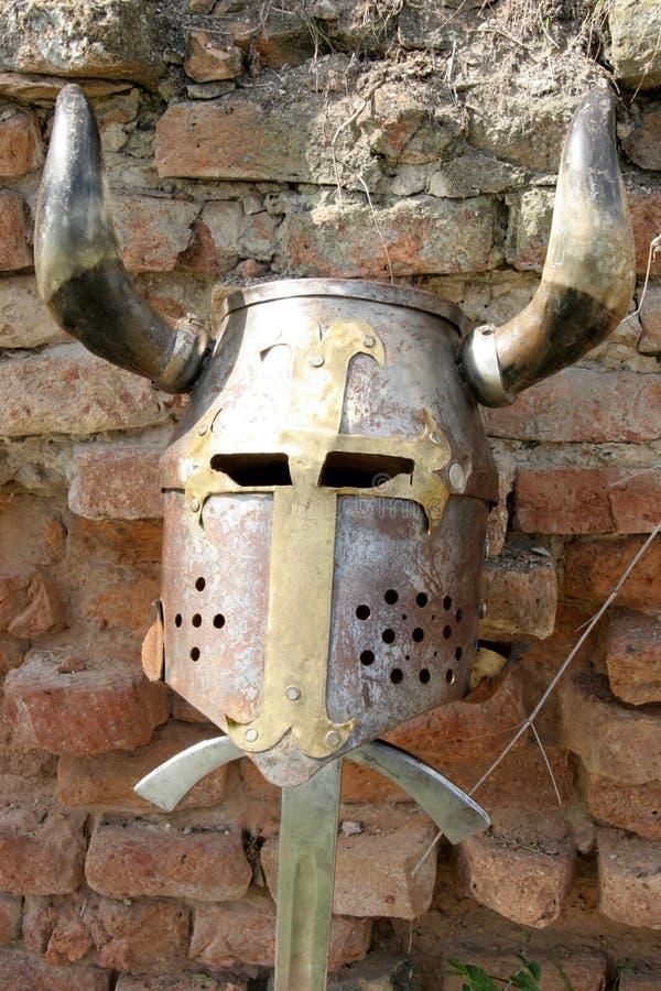 Free Helmet And Sword Stock Photos - 1242713