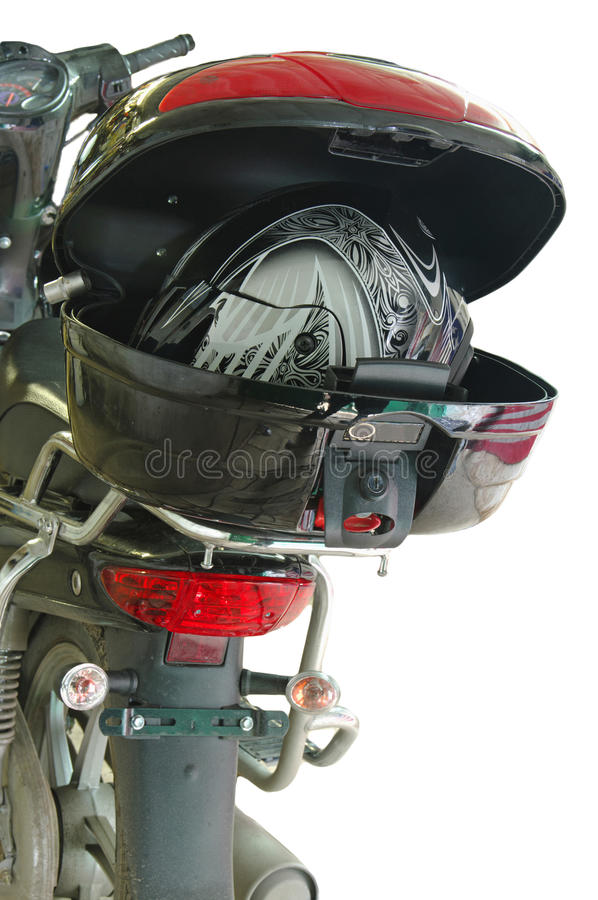 Download Helmet  trunk stock photo. Image of protection, safe - 24745158