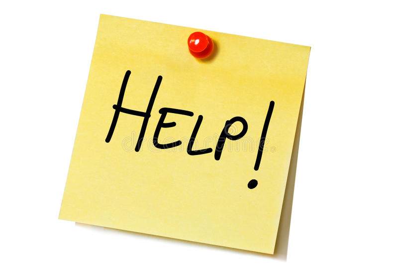 Download Help stock photo. Image of caution, help, communication - 21690428