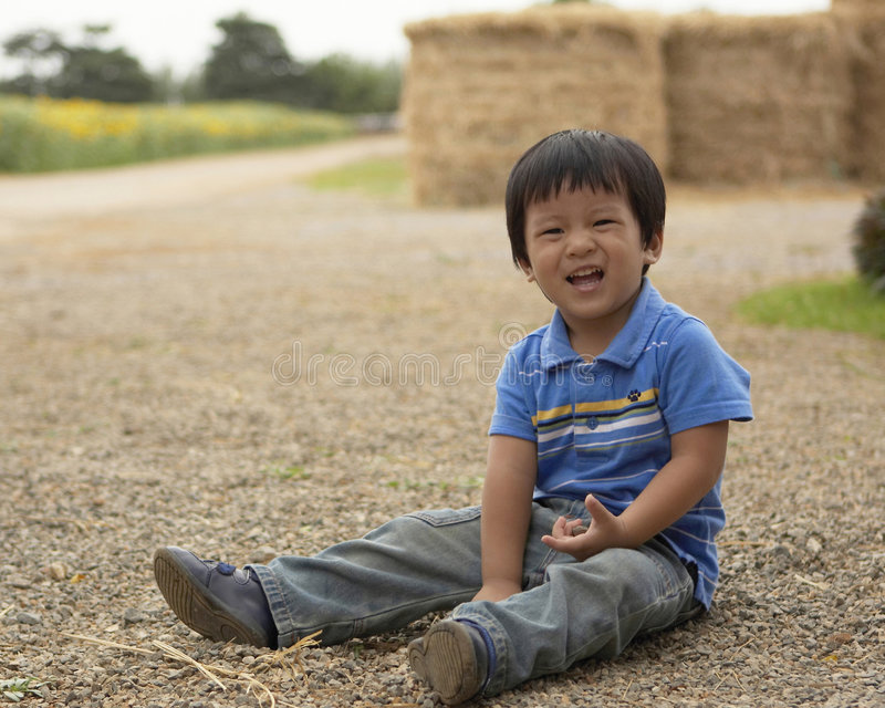 Download HELP stock image. Image of farm, cute, falling, shouting - 6099417