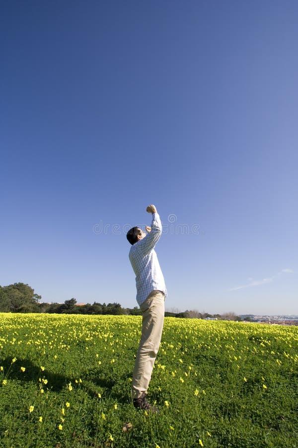 Download Help Of God Stock Image - Image: 4386421