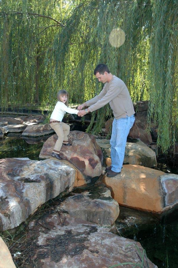 Download Helping Hands stock image. Image of families, girl, fatherhood - 1538967