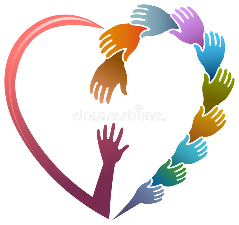Free Helping Hands Stock Photos - 53834873