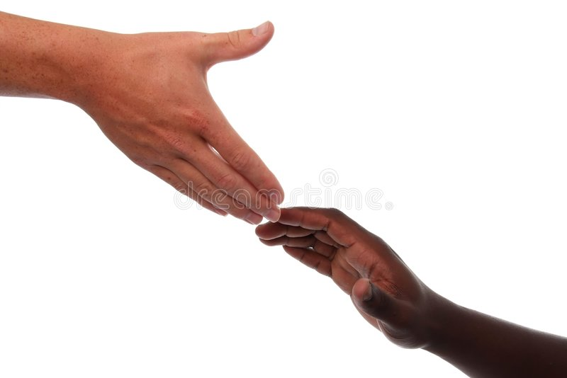 Download Helping Hands stock photo. Image of european, gesture - 7578862