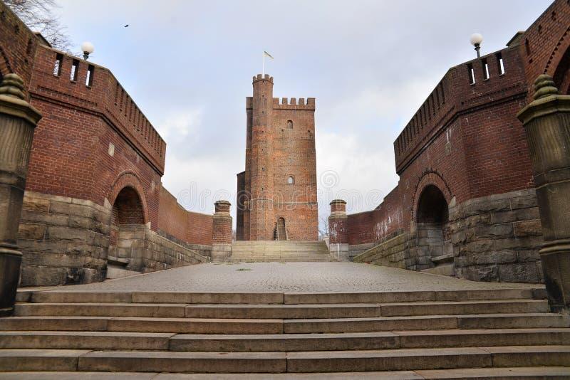 Helsingborg obrazy royalty free