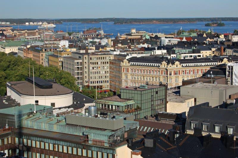 Helsinki immagine stock libera da diritti