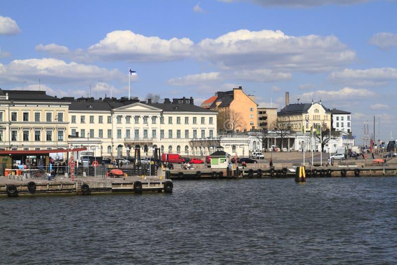 Helsinki zdjęcie stock