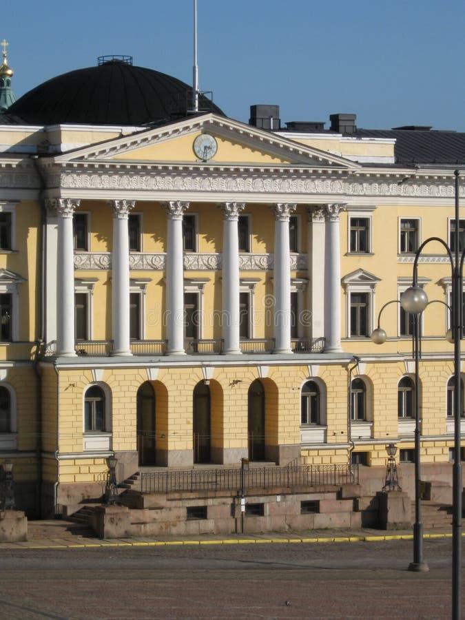 Helsinki royalty-vrije stock fotografie