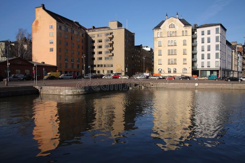 Helsinki lizenzfreie stockfotos