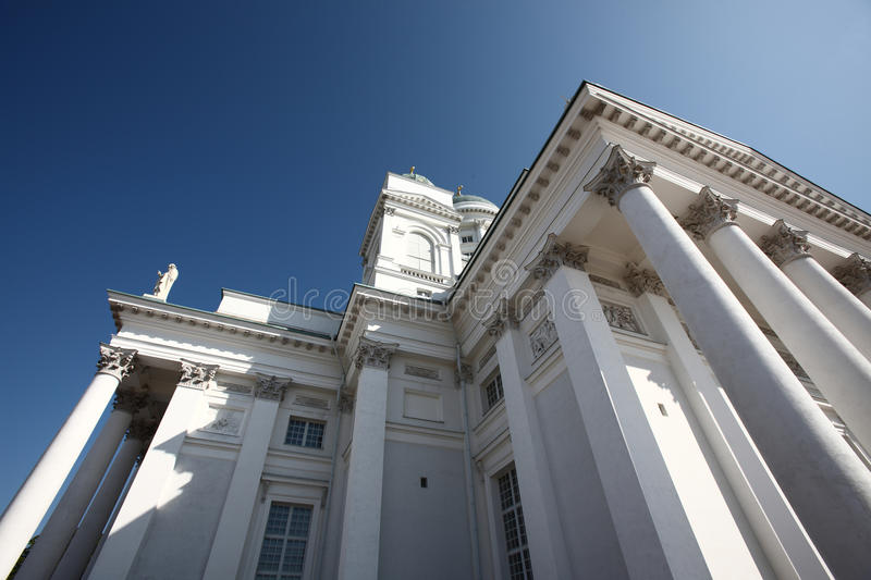 Download Helsinki Cathedral stock image. Image of backgrounds - 23656005