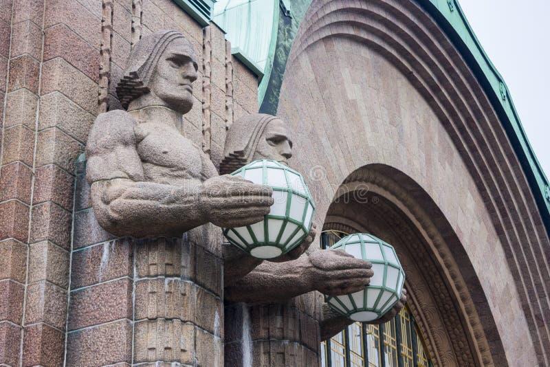 Helsinki, Finland stock foto's