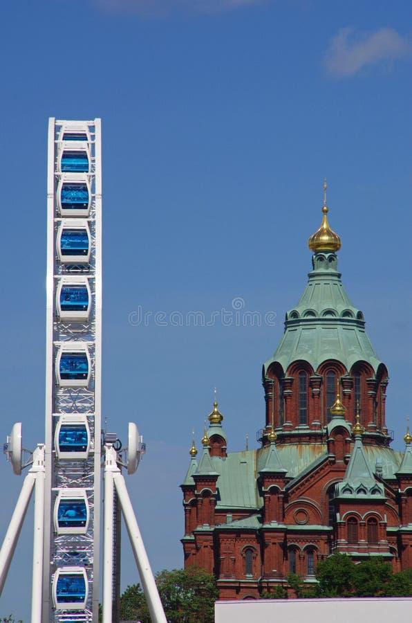 Free Helsinki Finland Stock Photo - 41522030