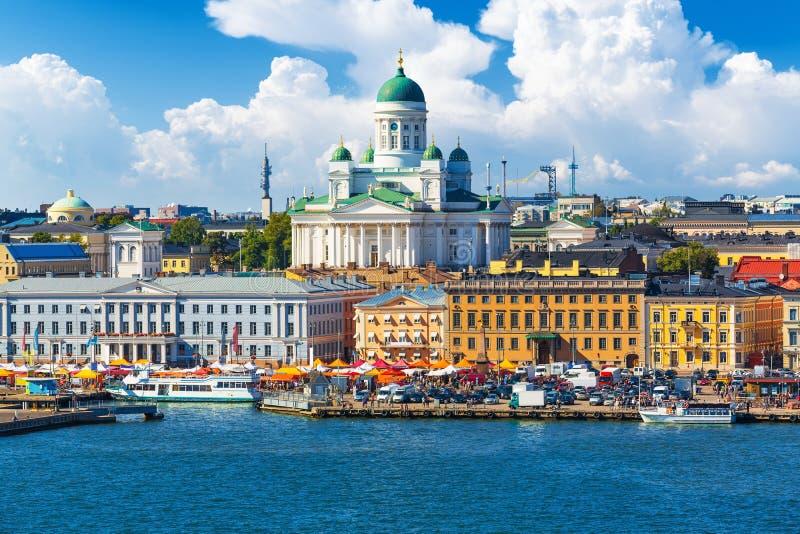 Helsinki, Finland royalty free stock photo