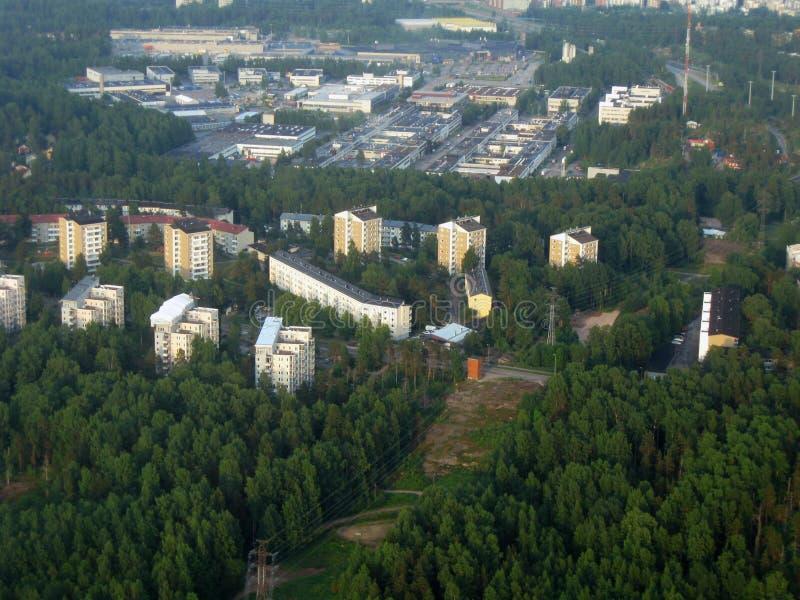 Helsinki, Finlande image libre de droits