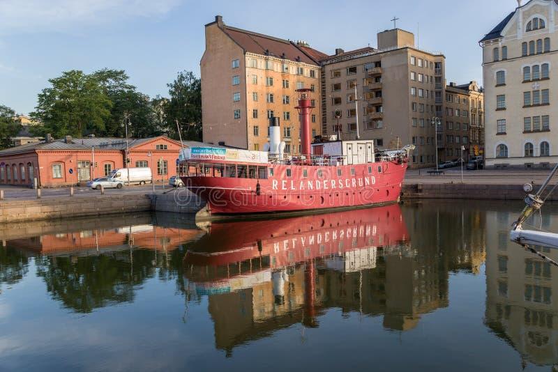 Faro Helsinki