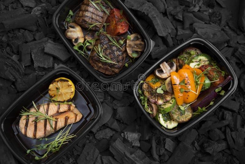 Diätprotein Obst und Gemüse