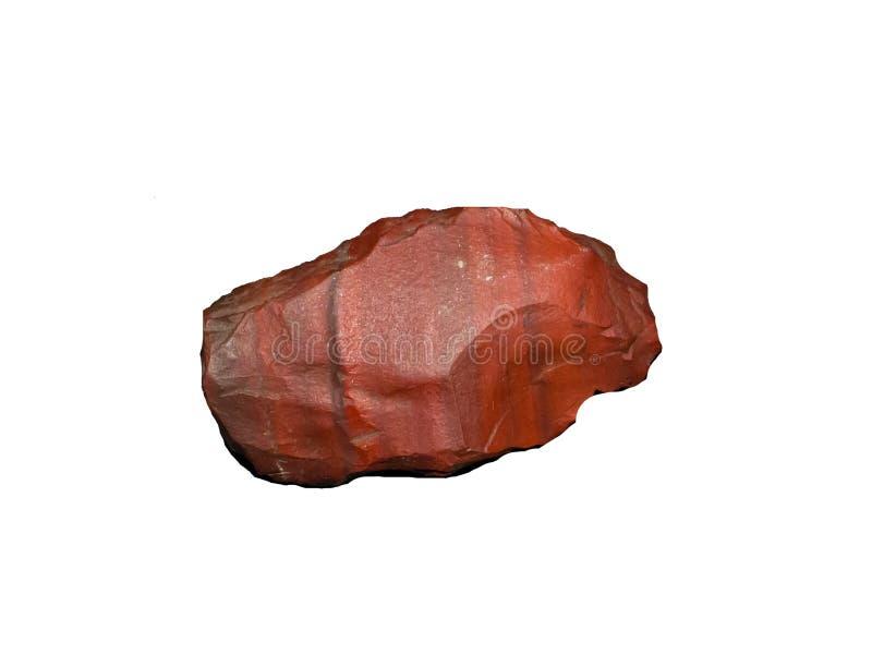 Hematites congregado Jasper Bloodstone foto de archivo libre de regalías