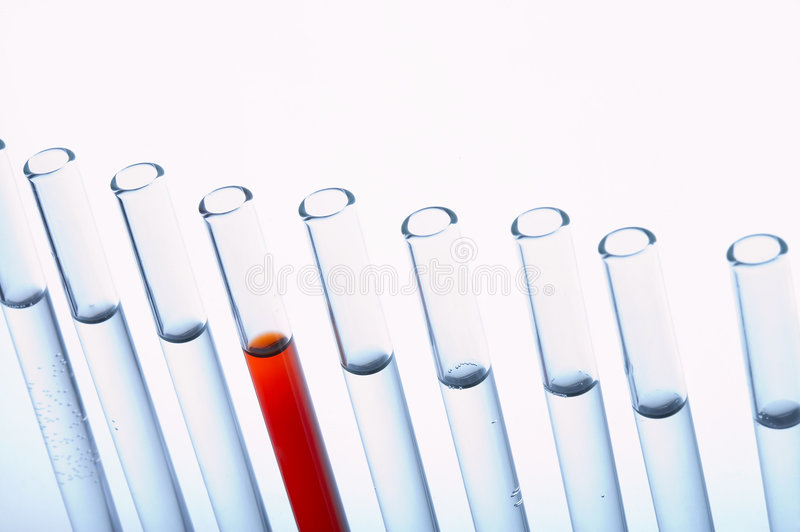 Hematologia imagens de stock