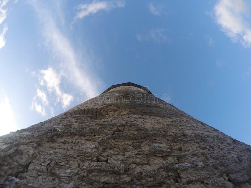 Hemel & Toren stock afbeeldingen