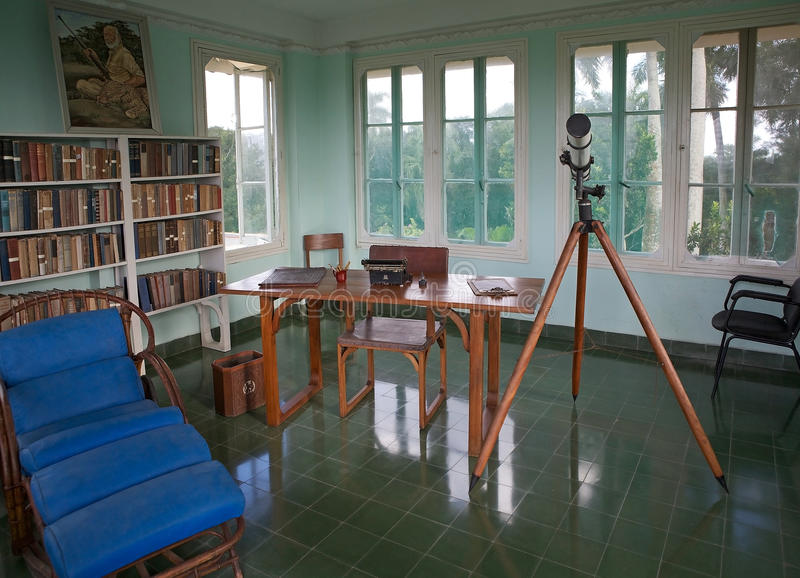 Hemingway стоковые изображения