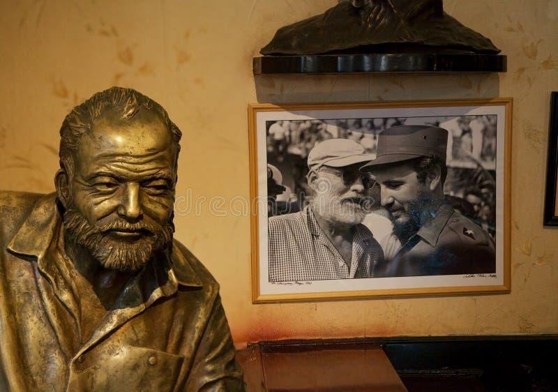 Hemingway стоковые изображения rf