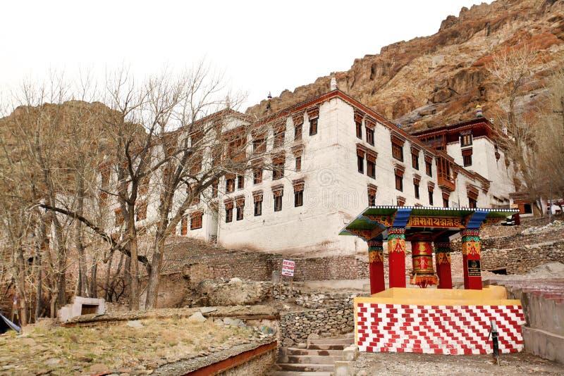 Download Hemis monastery stock image. Image of detail, india, sacred - 24817533