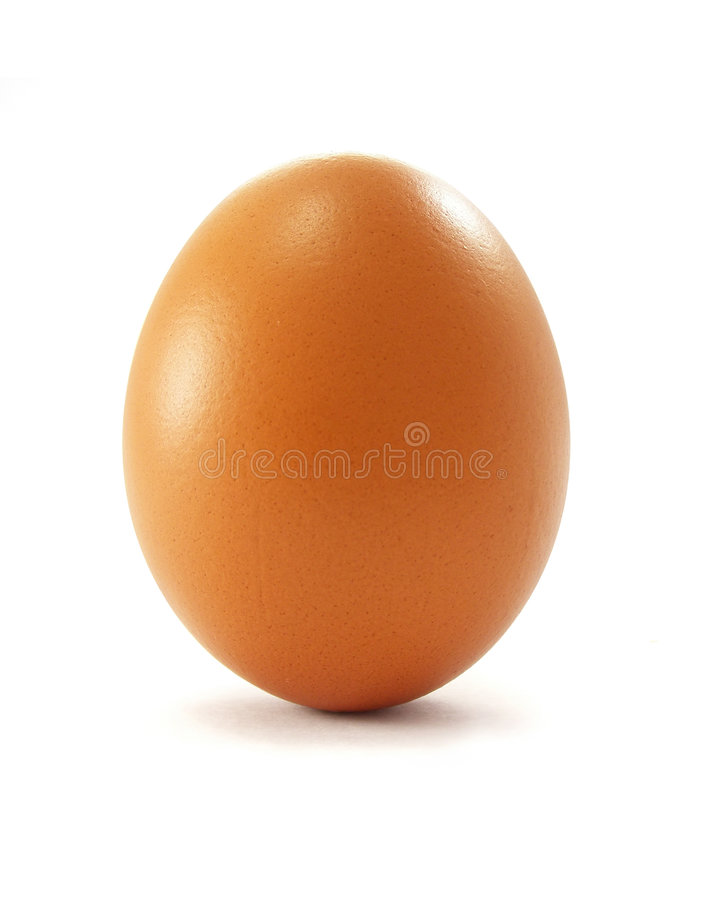 Download Hen egg stock image. Image of bird, isolated, nourishing - 3726379