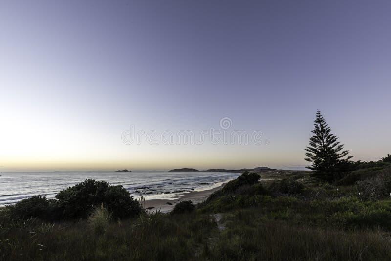 Henderson Bay, Northland, New Zealand stock photos