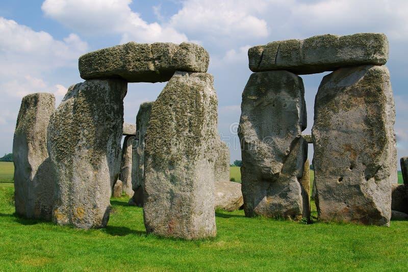 Henge en pierre photos stock