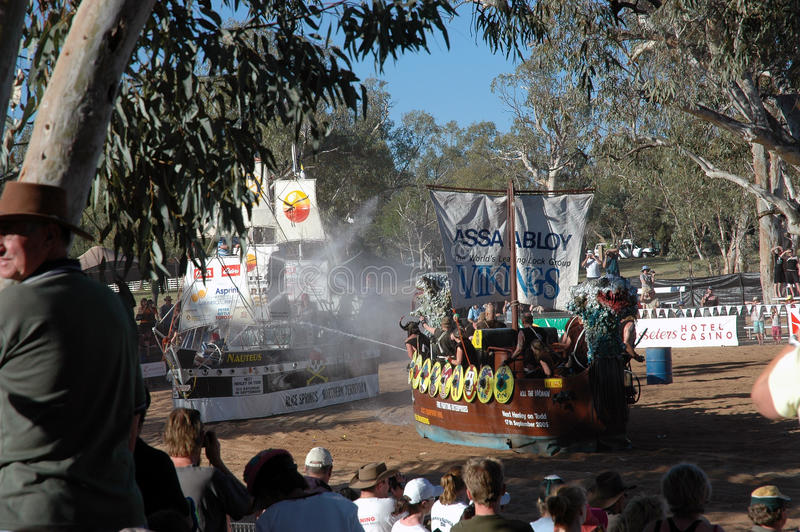 Download Henley on Todd Regatta. editorial stock photo. Image of water - 26901493