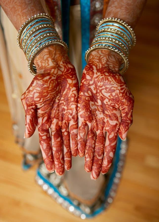 Download Henna stock image. Image of celebration, hinduism, detail - 29332665