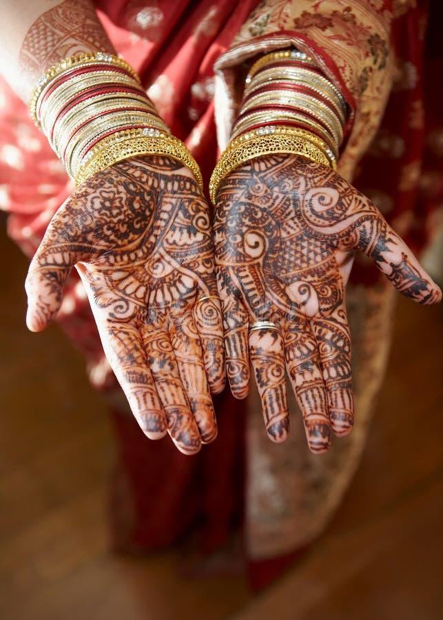 Download Henna stock image. Image of embellish, design, mehandi - 7445379