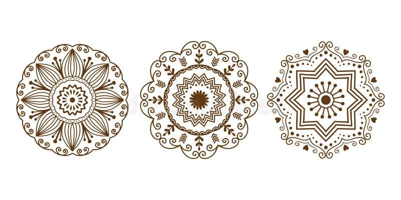 Outstanding Mehndi Templates Image - Example Resume Ideas ...